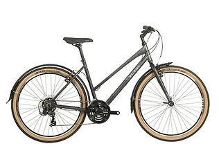 Raleigh Strada Cycle Hire Bike Hire