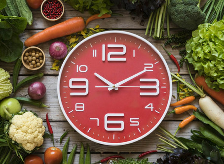 Nutrition Timing