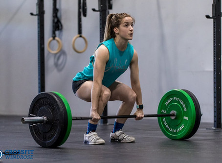 """Myth-busting: Does Weightlifting Make You """"Bulky""""?"""