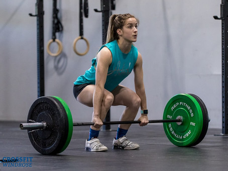 "Myth-busting: Does Weightlifting Make You ""Bulky""?"