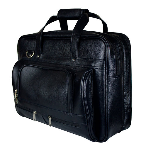Bomber Laptop Bag