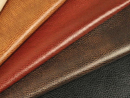 How to differentiate between Leather and Non leather or Fake Leather or Faux Leather