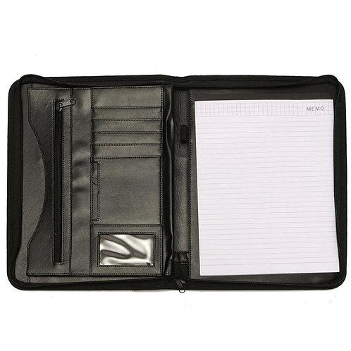 A4 Zip Folder