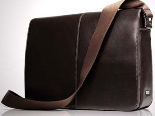 Laptop Messenger Full Flap