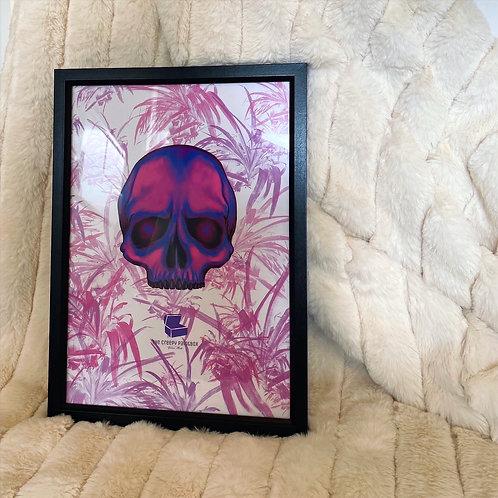 Ultraviolet Skull