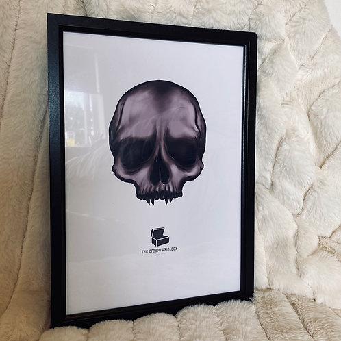 Vampire Half-Skull