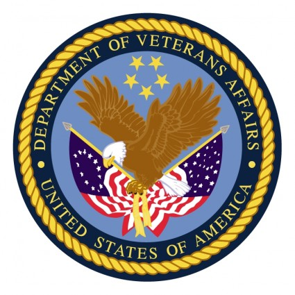department of veterans affairs logo a
