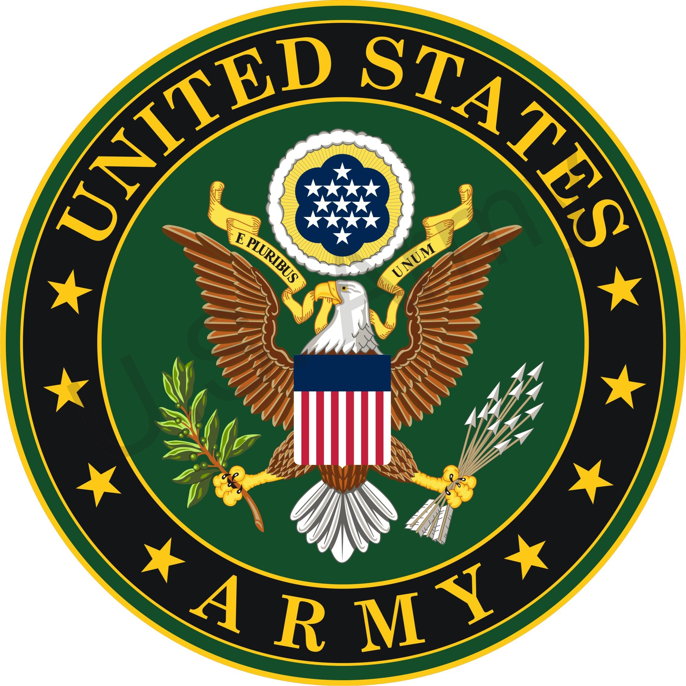 Army logo a