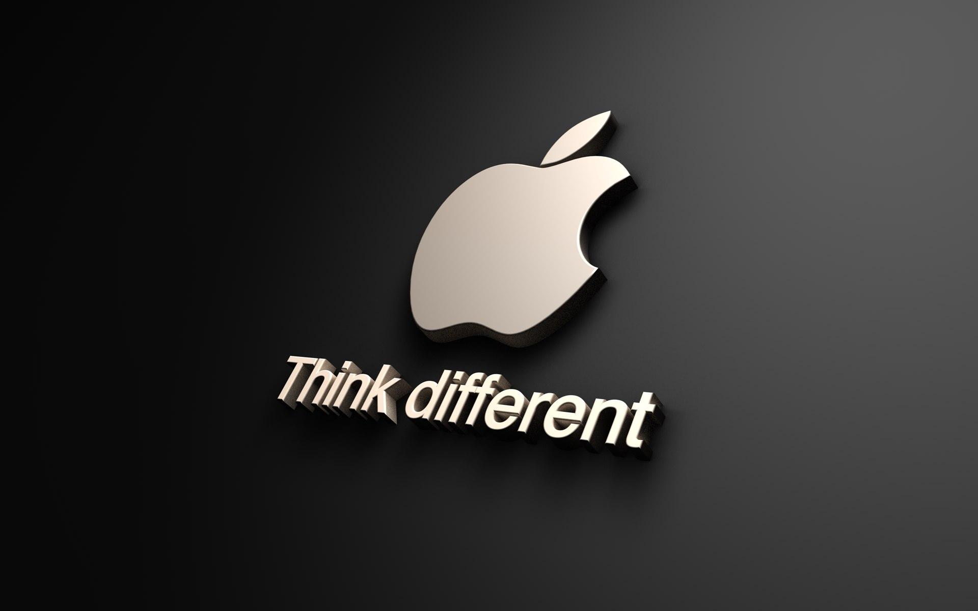 appple logo