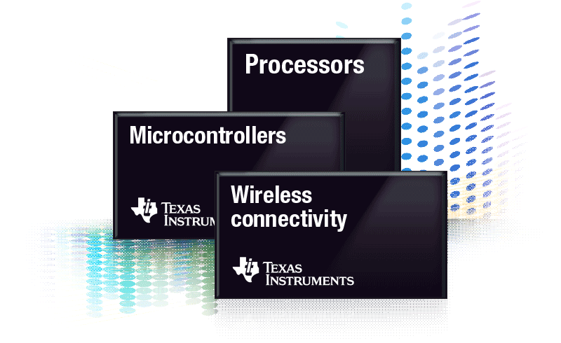 Texas Instruments 1