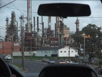 Energy East? Use oil from Newfoundland, not the tar sands