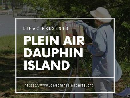 Plein Air Dauphin Island
