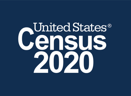 You Matter, Complete the 2020 Census.