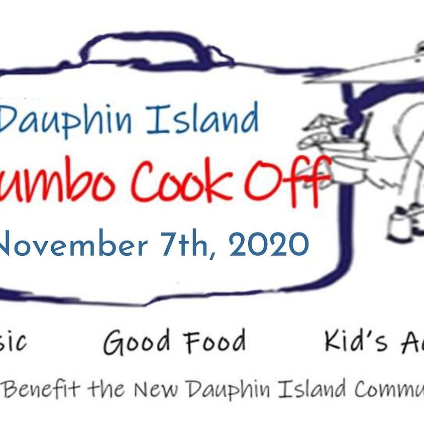 2021 Dauphin Island Gumbo Cook-Off