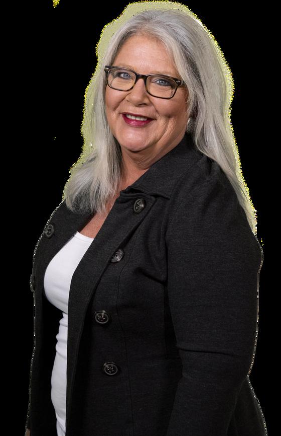 Meet Yardie Karen Simmons!