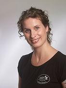 fysiurgisk massør Michelle Herguth Ludvigsen og SADF godkendt fodplejer
