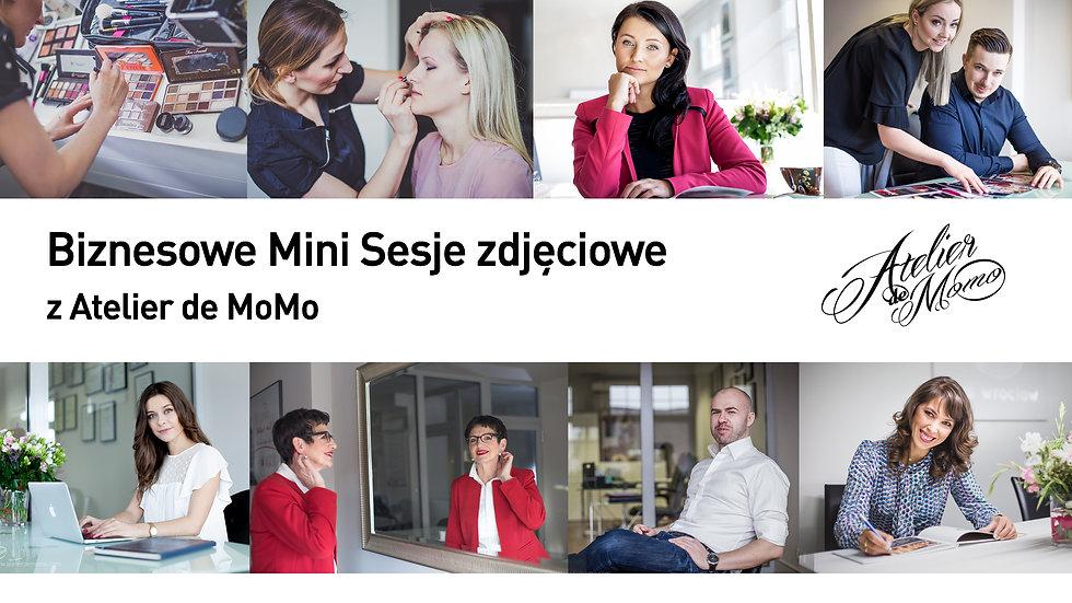 Biznesowe Mini Sesje zdjęciowe w OVO Wrocław