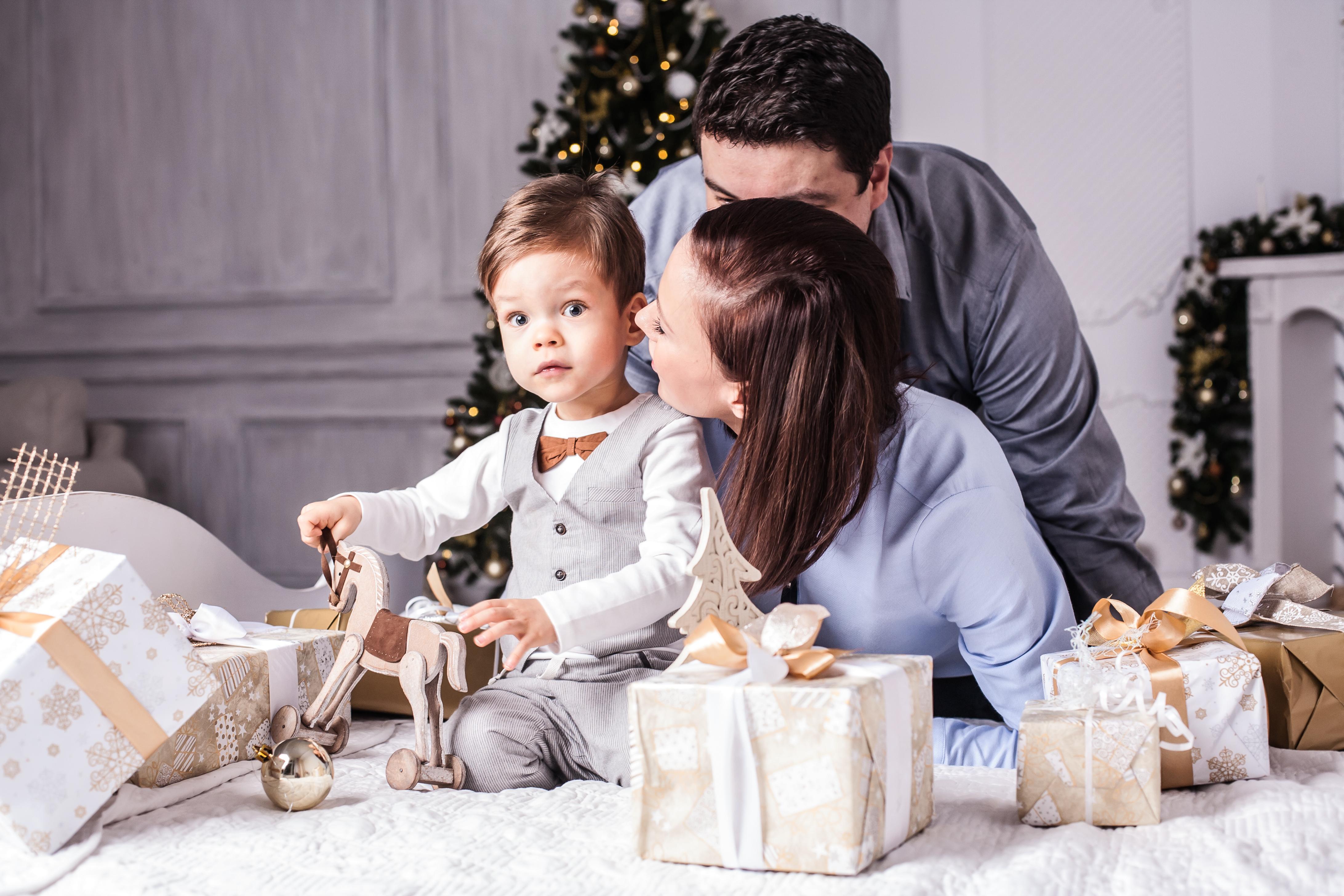 sesje świąteczne wrocław
