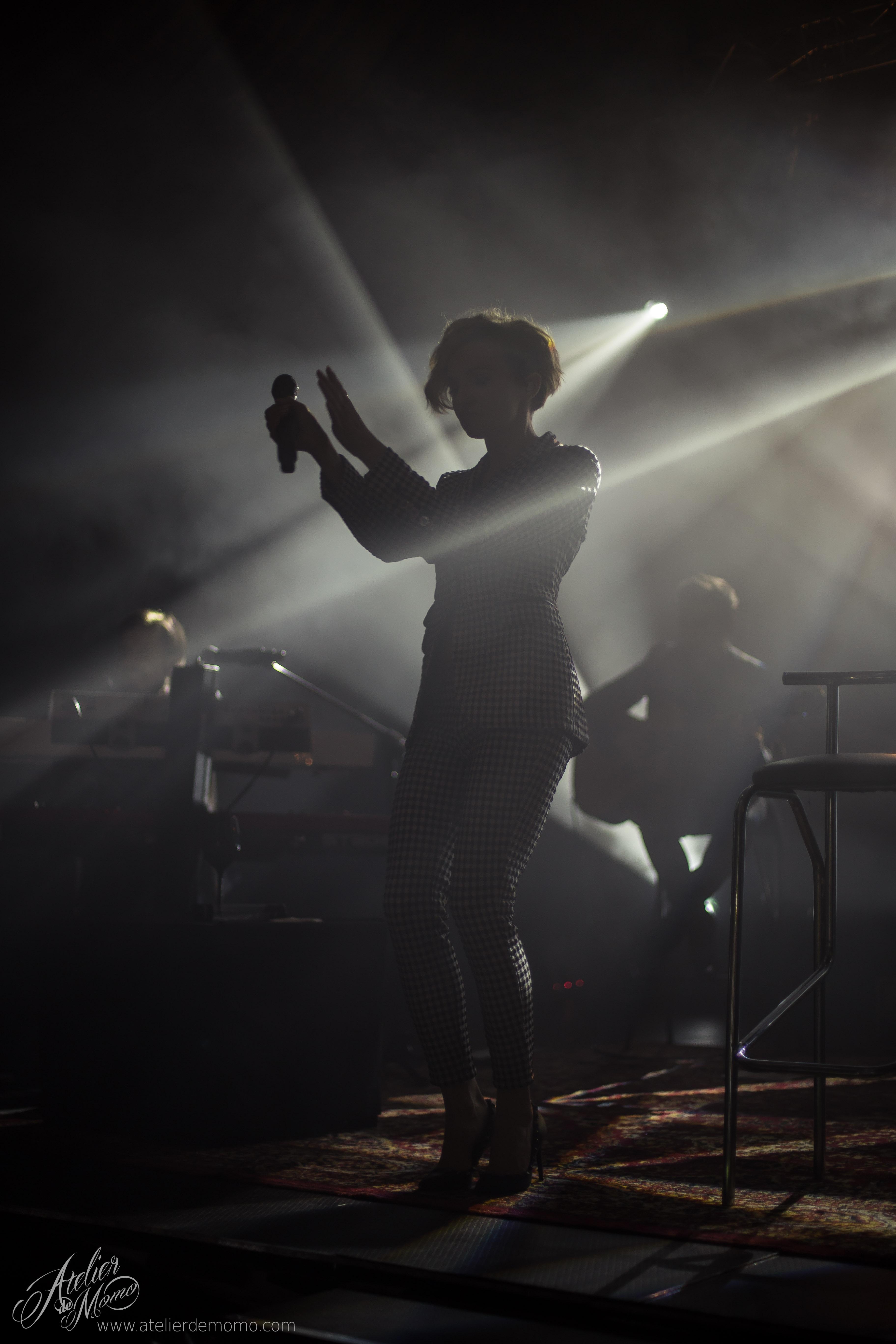 Profesonalne zdjęcia z koncertów
