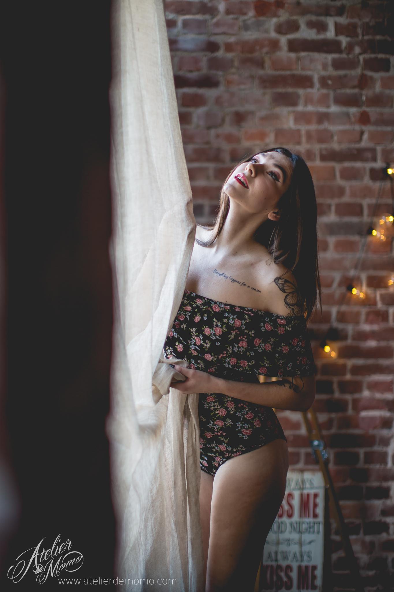 sensualne sesja kobiece wrocław