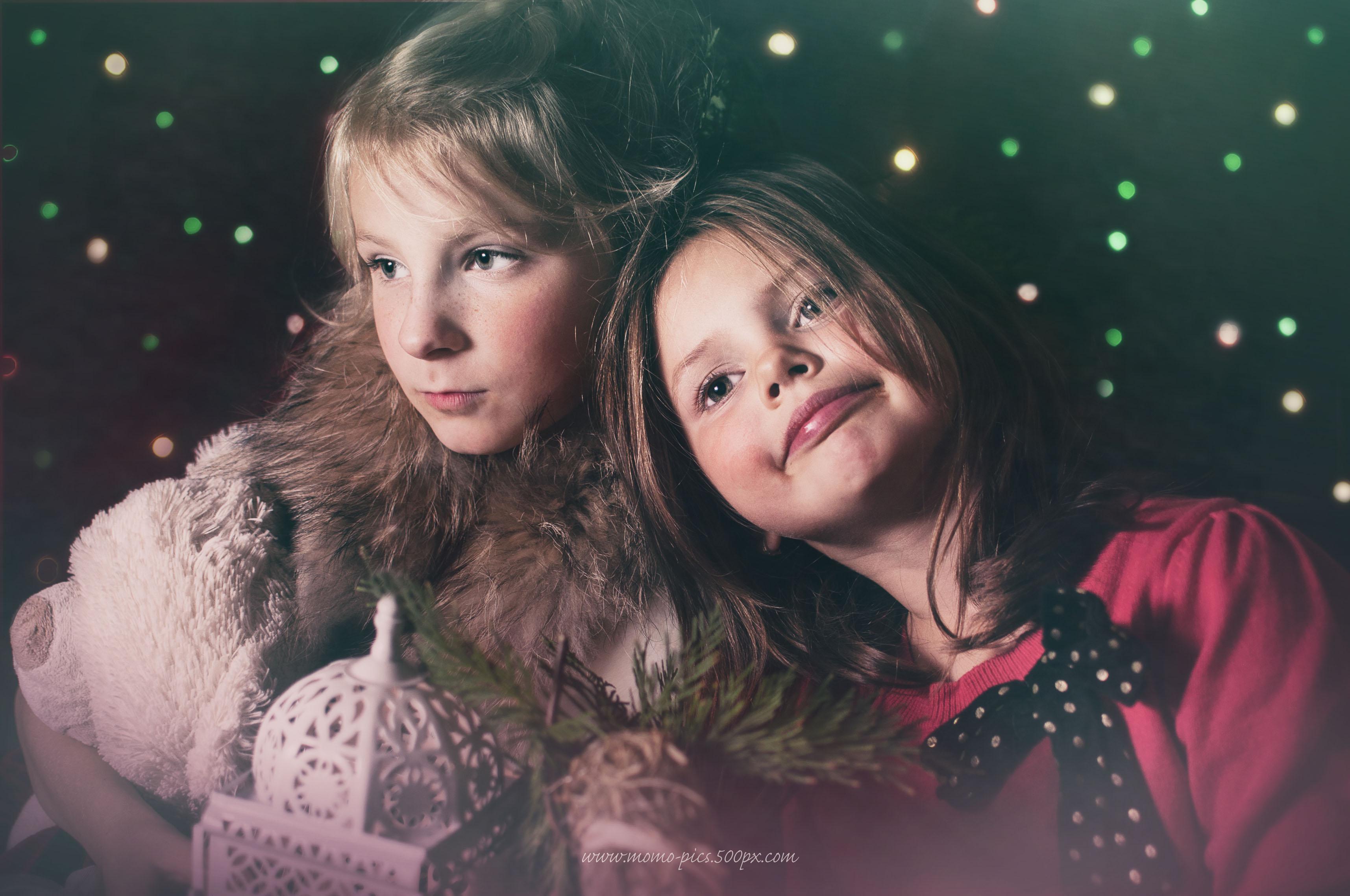 sesje świąteczne