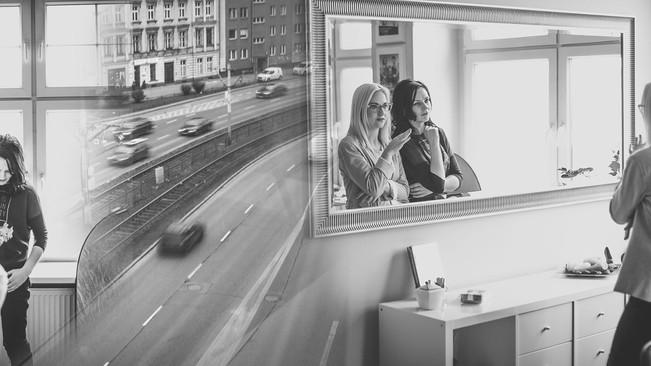 Biznesowe Mini sesje zdjęciowe z Atelier de MoMo - Wrocław, luty 2017