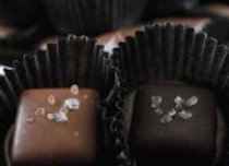 Salted Carmels