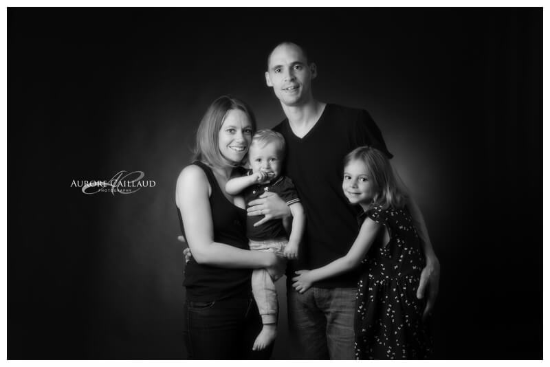 Famille - Enfant
