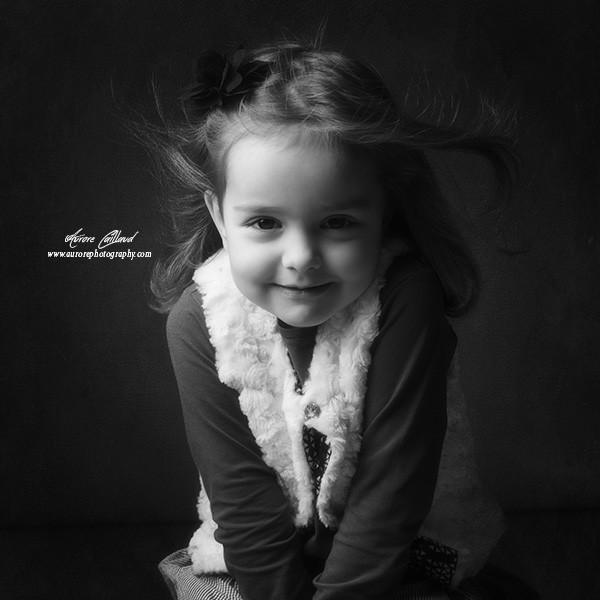 photographe portrait enfant - poitiers - montmorillon
