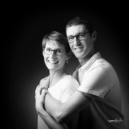 Portrait - Couple
