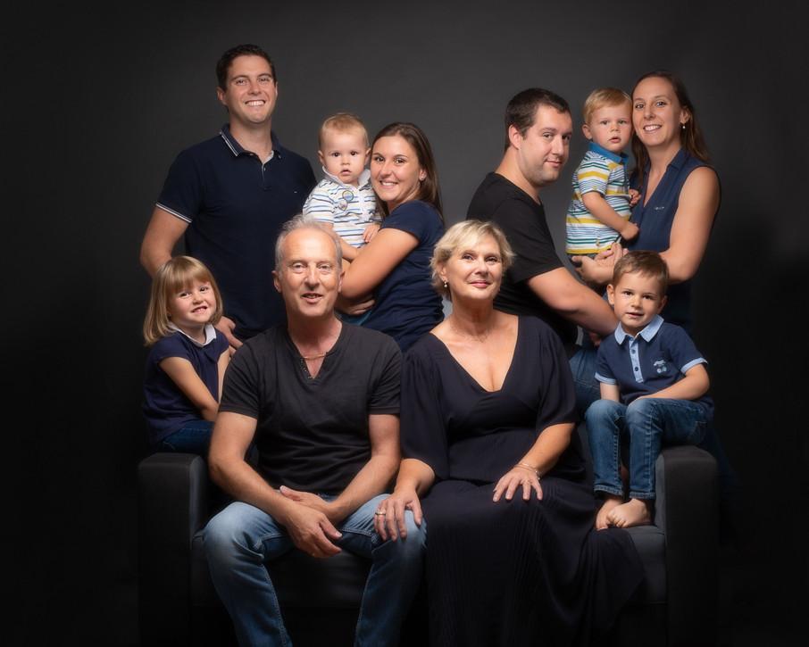 """Séance """"Grande"""" Famille"""