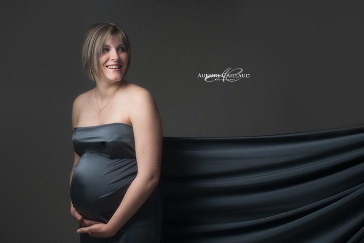 Photographe Grossesse-Photographe Grossesse Poitiers - Photographe femme enceinte Poitiers - Photographe Montmorillon