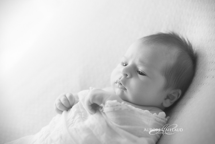 photographe nouveau né Montmorillon - photographe portrait enfant - poitiers - montmorillon