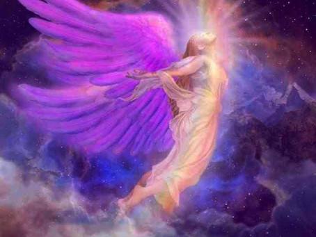 Angelic Energy Healing