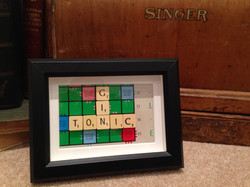 GIN TONIC - GREEN