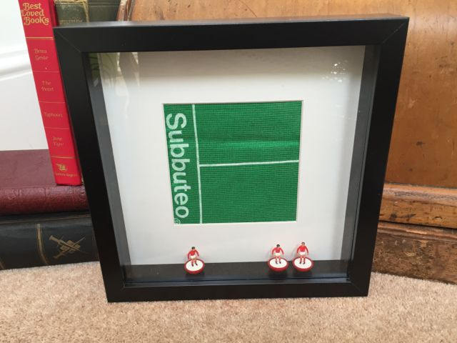 SUBBUTEO RED