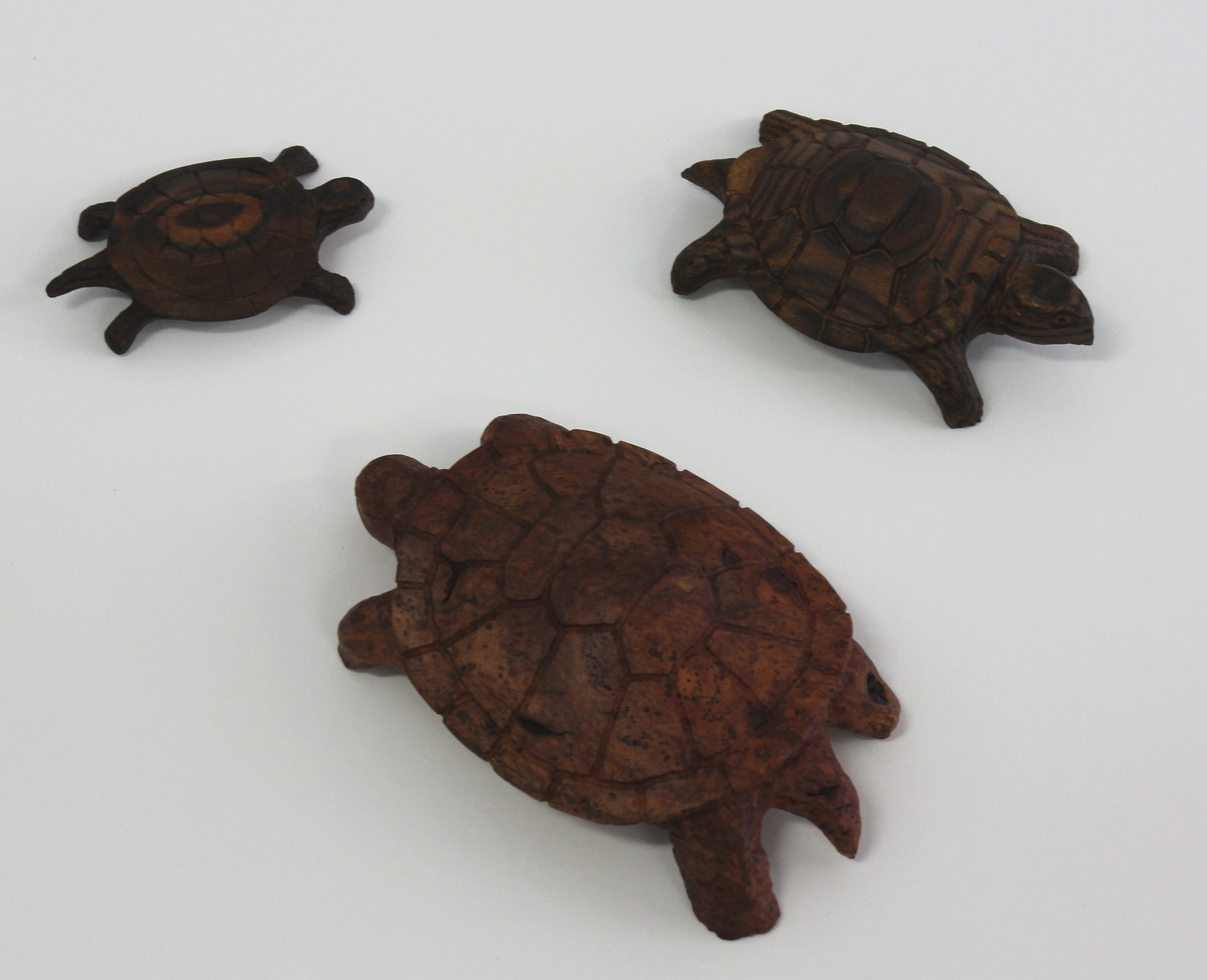 Turtle Spirits L, M and Small