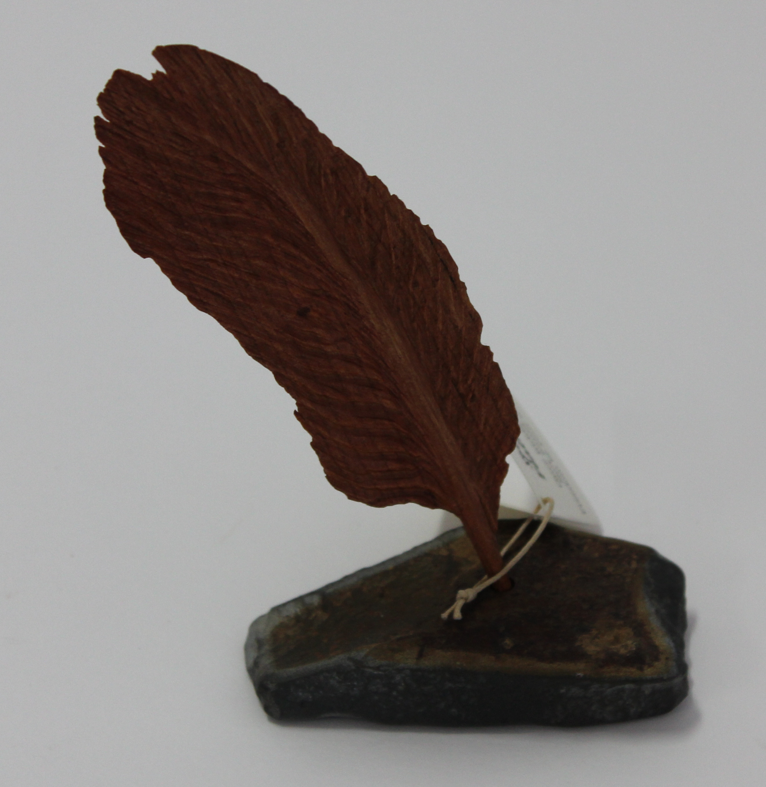 Feather Spirit Small 1