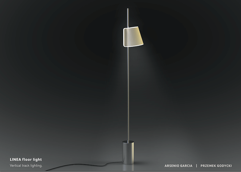 Arseniogarcia initiatives vertical track lighting aloadofball Images