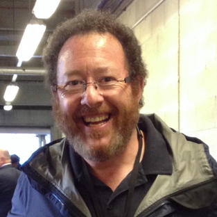 Bernie, of Bernie Becker Mastering, Pasadena, CA
