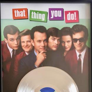 Don's Platinum Album