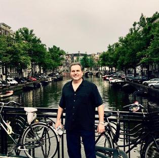 Amsterdam, 2015