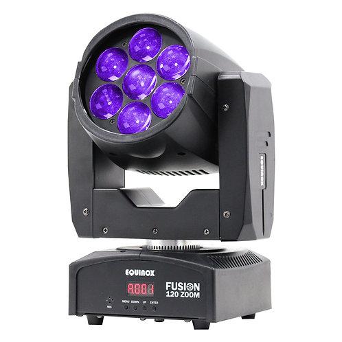 Fusion 120 Zoom