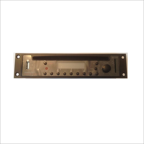 Replacement CD module for portable PA systems
