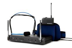 Aerobic Radio Microphone Systems