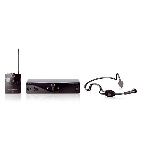 AKG Perception Wireless Sport Set CH38