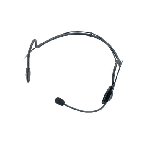 Replacement headset microphone