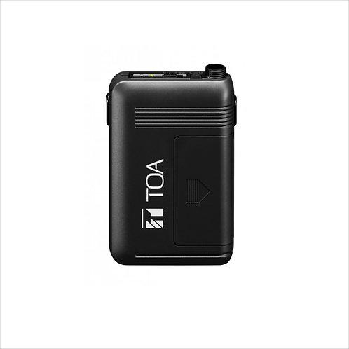 TOA WM-5325 D04 Wireless Transmitter