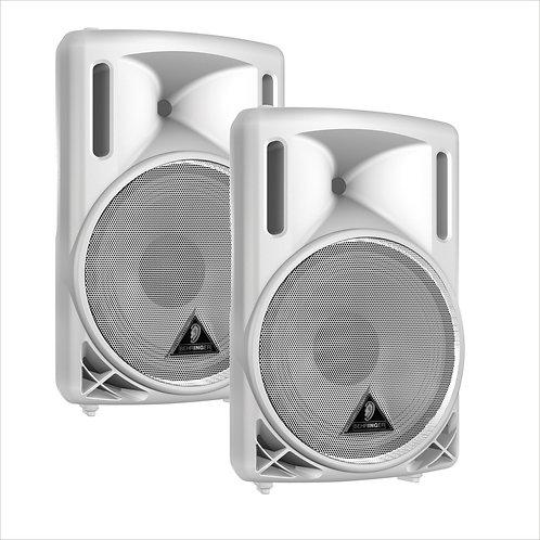"""Behringer B215XL Eurolive 15"""" Speaker Cabinet"""