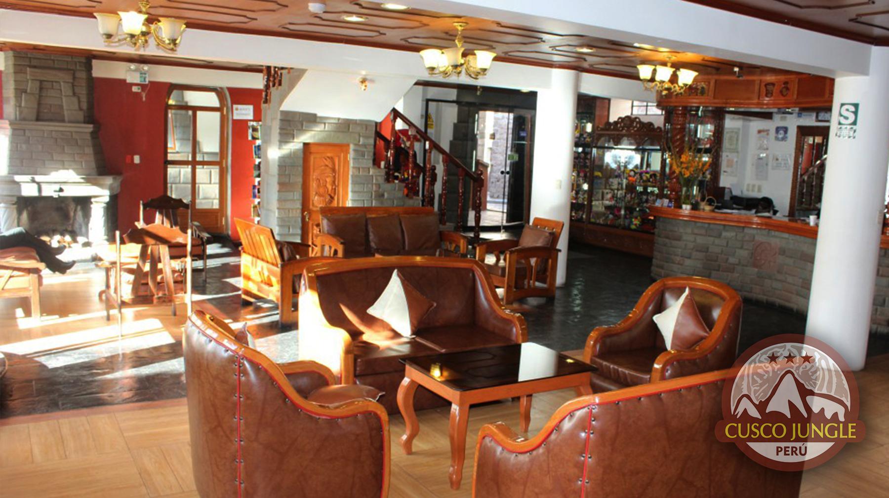 HOTEL EN CUSCO